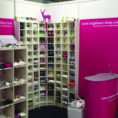 Stand TrauDich! München World of Fashion Ringkissen-Shop.com\\n\\n11.02.2016 09:22